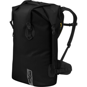 SealLine Black Canyon Rygsæk 65L, black